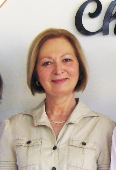 Ms.Elfried C.Reisinger