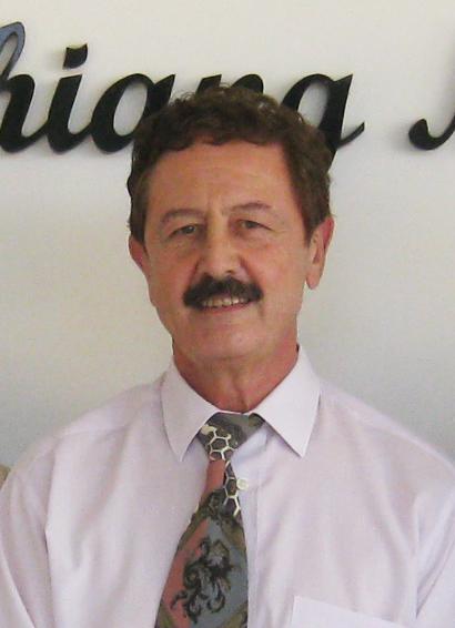 Dr.Rolf P.Spiegel