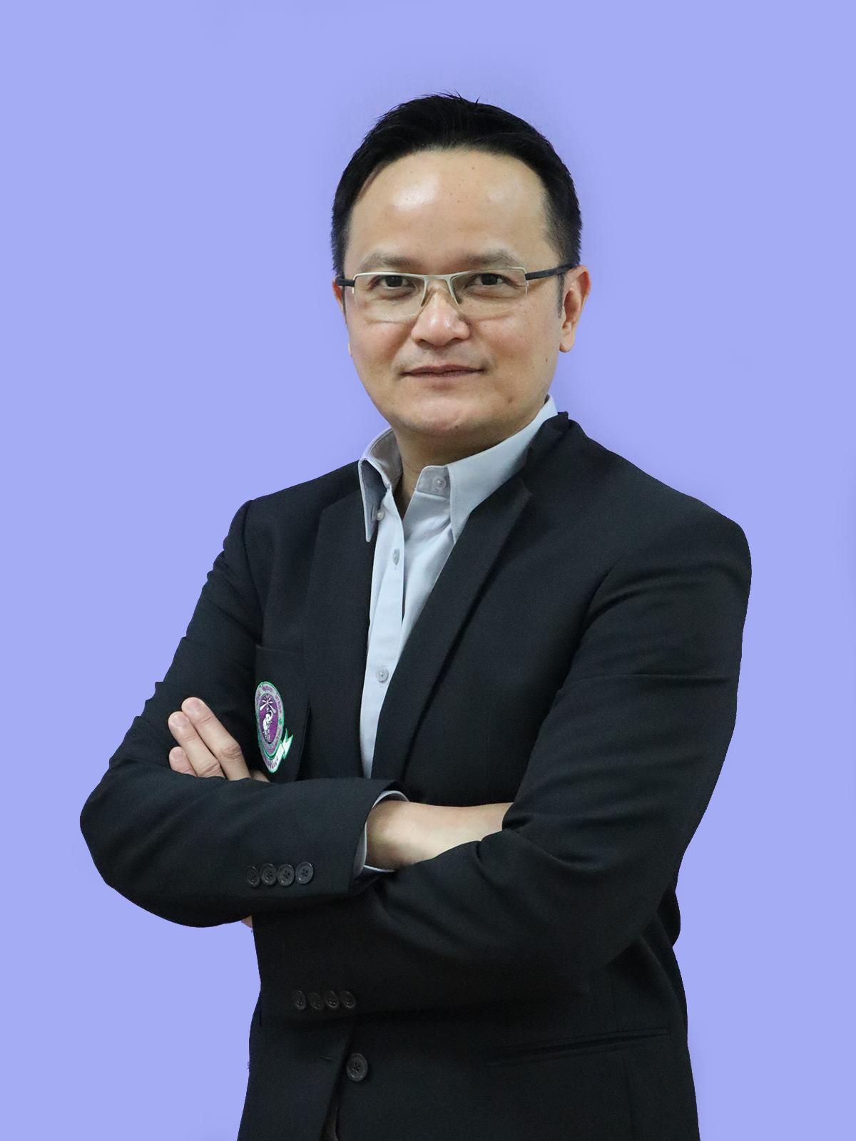 Assistant Professor   Boonchoo Na pomphet