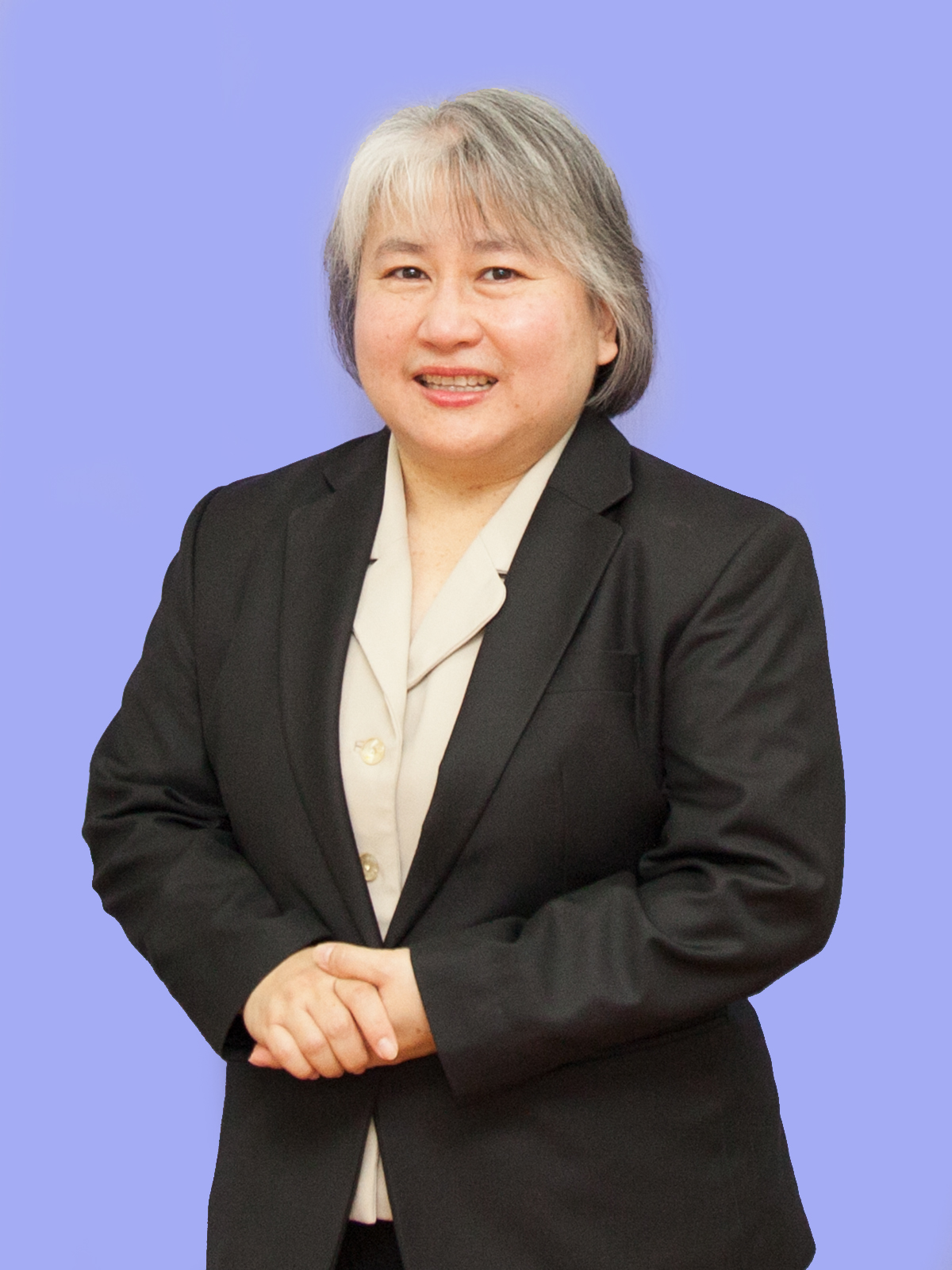 Assistant Professor Dr.Nuthamon  Kongcharoen Dean