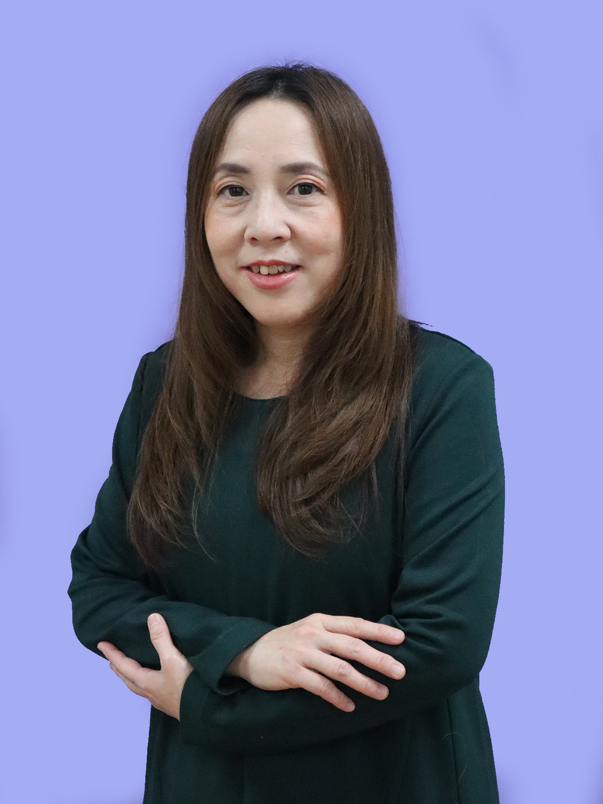 Assistant Professor   Salinee Purungraengphol
