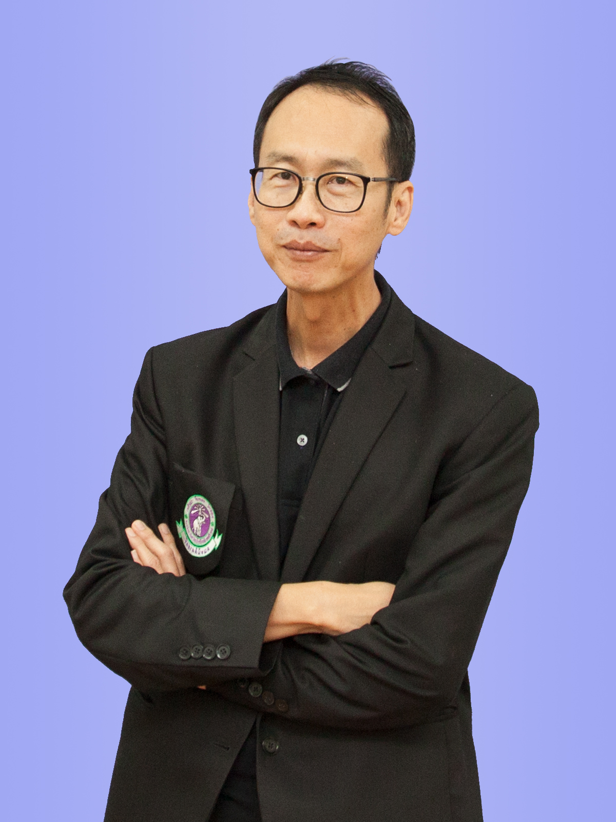 Associate Professor Somchai Preechasinlapakun