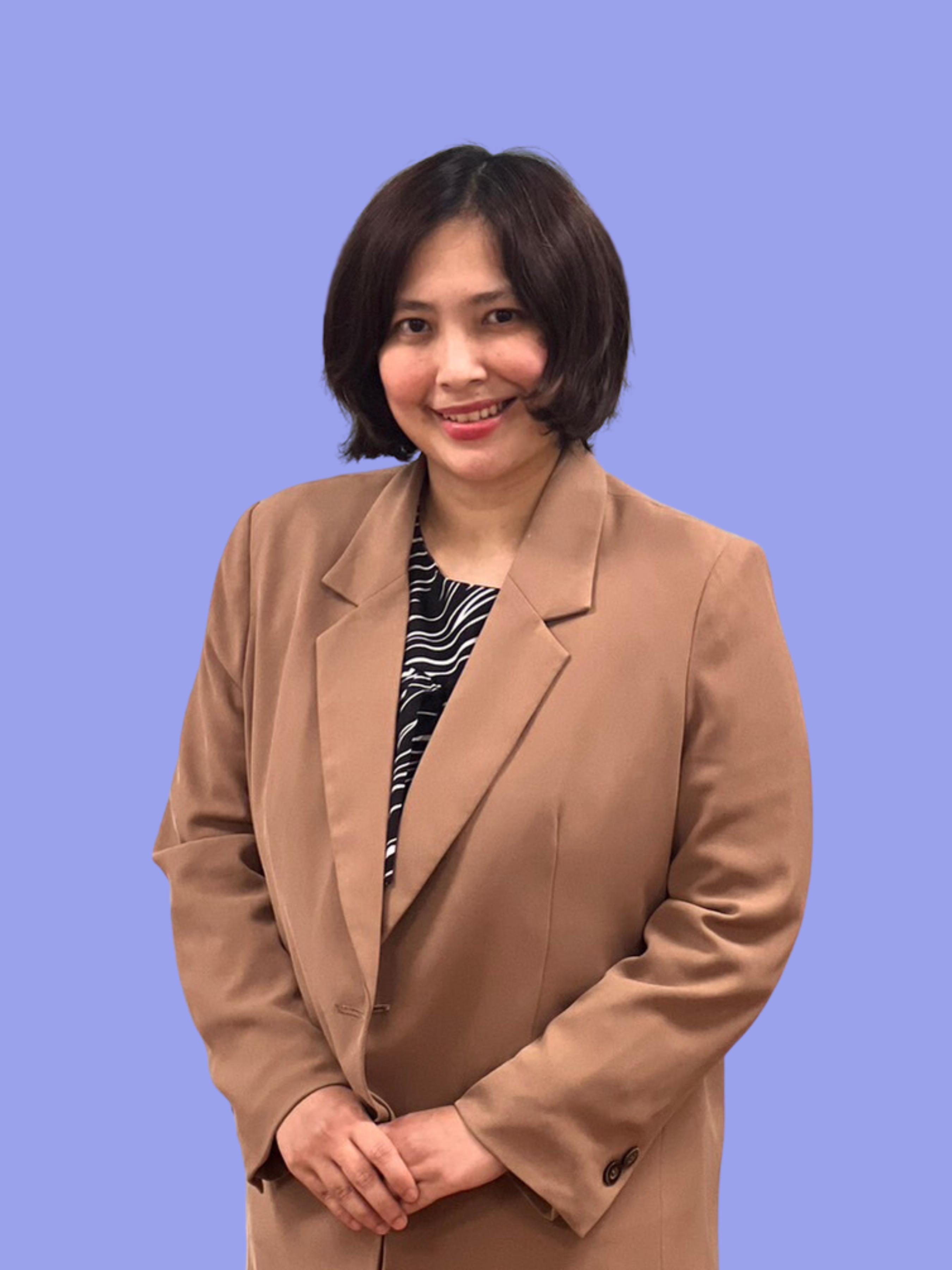 Suthinee Palagawong Na Ayutthaya