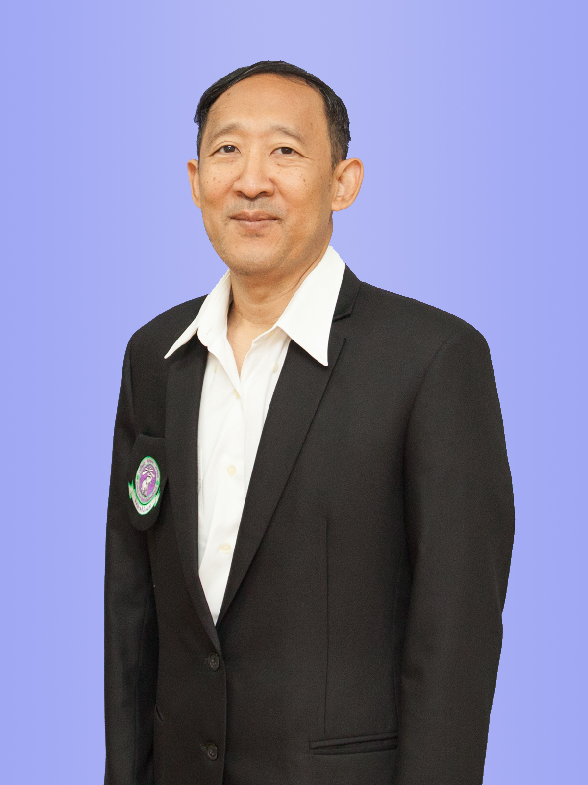 Assistant Professor Wasu  Sinhashthita